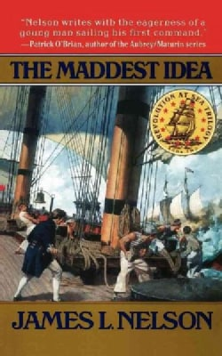 The Maddest Idea (Paperback)