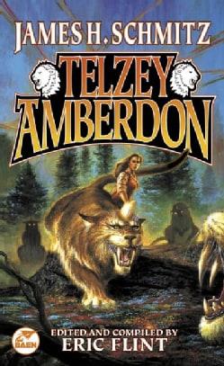 Telzey Amberdon (Paperback)