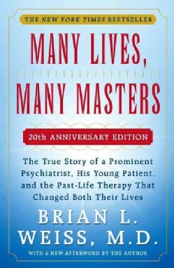 Many Lives, Many Masters (Paperback)