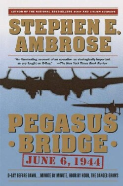 Pegasus Bridge (Paperback)