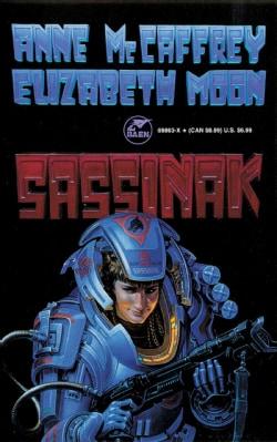Sassinak (Paperback)