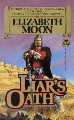 Liar's Oath (Paperback)