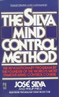 The Silva Mind Control Method (Paperback)