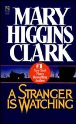 A Stranger Is Watching (Paperback)
