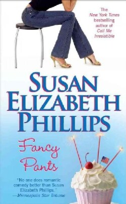 Fancy Pants (Paperback)
