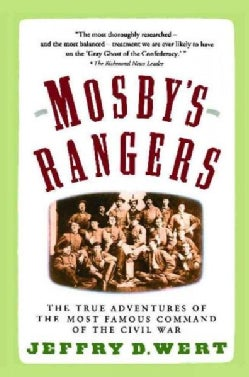 Mosby's Rangers (Paperback)