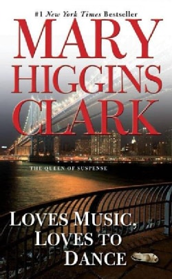 Loves Music, Loves to Dance (Paperback)