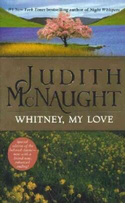 Whitney, My Love (Paperback)
