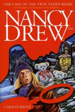 The Case of the Twin Teddy Bears (Paperback)