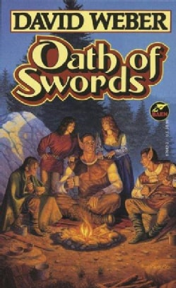 Oath of Swords (Paperback)