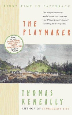 The Playmaker (Paperback)