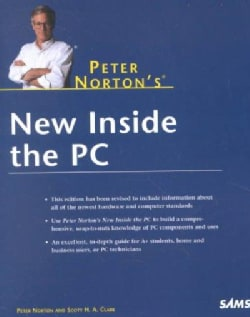 Peter Norton's New Inside the PC (Paperback)