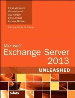 Exchange Server 2013 Unleashed (Paperback)