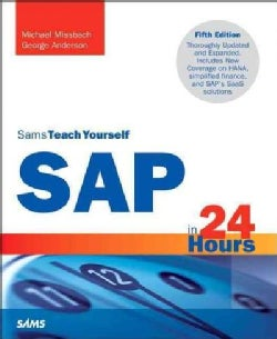 Teach Yourself Sap in 24 Hours (Paperback)