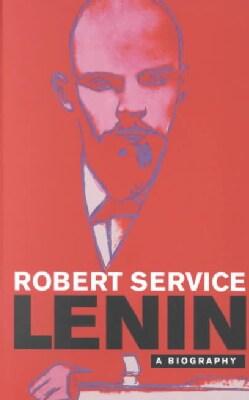Lenin: A Biography (Paperback)