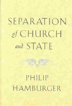 Separation of Church and State (Paperback)