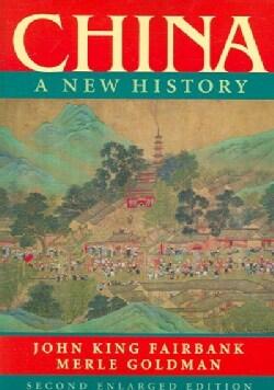 China: A New History (Paperback)