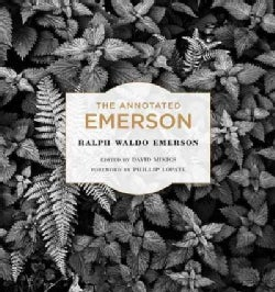 The Annotated Emerson (Hardcover)