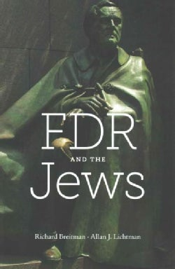 FDR and the Jews (Paperback)