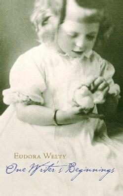 One Writer's Beginnings (Paperback)