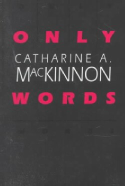 Only Words (Paperback)