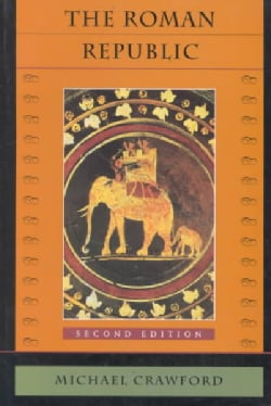 The Roman Republic (Paperback)