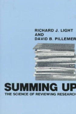 Summing Up (Paperback)