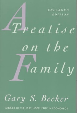 Treatise on the Family (Paperback)