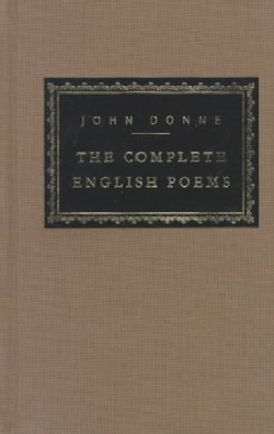 The Complete English Poems (Hardcover)