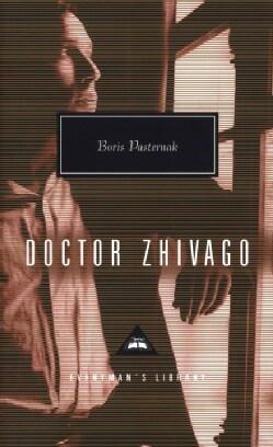 Doctor Zhivago (Hardcover)