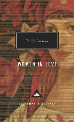 Women in Love (Hardcover)