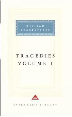 Tragedies (Hardcover)