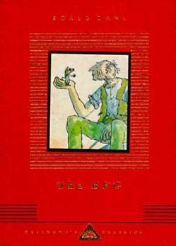The Bfg (Hardcover)