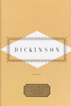 Dickinson: Poems (Hardcover)