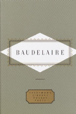 Baudelaire: Poems (Hardcover)