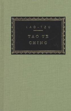 Tao Te Ching (Hardcover)