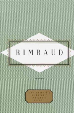 Rimbaud: Poems (Hardcover)