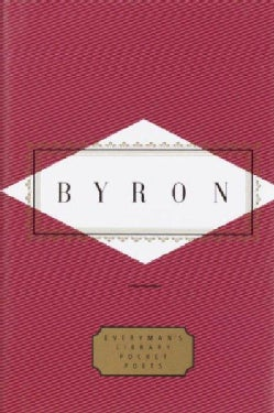 Byron: Poems (Hardcover)