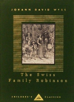The Swiss Family Robinson (Hardcover)