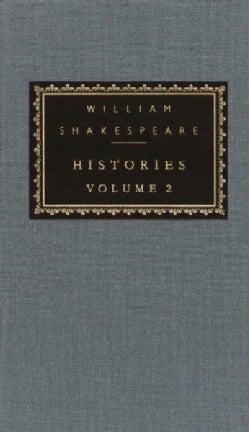 Histories (Hardcover)