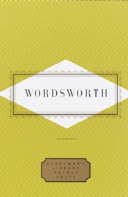 Wordsworth: Poems (Hardcover)