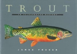 Trout: An Illustrated History (Hardcover)