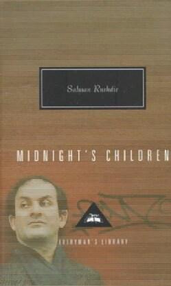 Midnight's Children (Hardcover)