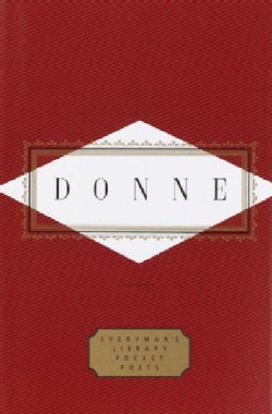 Donne: Poems (Hardcover)