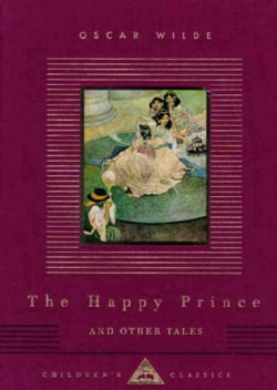 The Happy Prince and Other Tales (Hardcover)