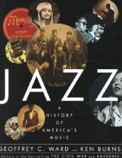 Jazz: A History of America's Music (Hardcover)