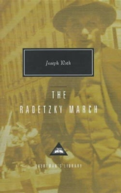 The Radetzky March (Hardcover)