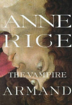 The Vampire Armand (Hardcover)