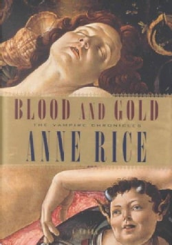 Blood and Gold (Hardcover)