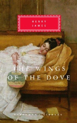 The Wings of the Dove (Hardcover)